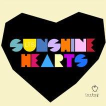 Nathan G, LTS - Sunshine Hearts (Nathan G Re-Feel)