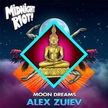 Alex Zuiev - Moon Dream