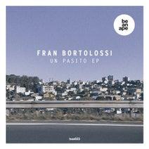 Fran Bortolossi, Caio Busetti, Drunky Daniels, Ander Oliveira - Un Pasito EP
