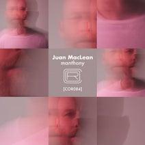 The Juan Maclean, Fantastic Twins - Manthony