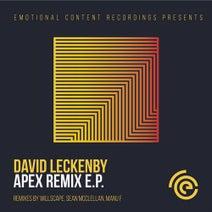 David Leckenby, Willscape, Sean McClellan, Manu F - Apex the Remixes