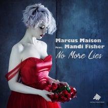 Marcus Maison, Mandi Fisher, Maison & Dragen, Liam Keegan - No More Lies