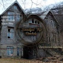 Ant. Shumak, Jumkins, Jumkins, Argon Shey - The Thrown Building