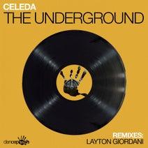Celeda, Layton Giordani - The Underground
