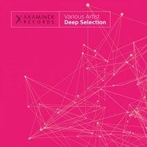 Felix!, Elio Consoli, Harrison, Roman Reich, Semtam, Clara from Zimbabwe, Disco Moreti - Deep Selection