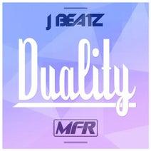 J Beatz, Retrosynths, Spekktrum - Duality