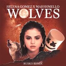 Marshmello, Rusko, Selena Gomez - Wolves
