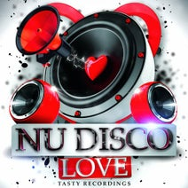 Discotron, Audio Jacker, Giorgio Rodgers, Jack Le Funk, Boogie Freaks, Serial Thrilla, Soul Power, Discotron - Nu Disco Love