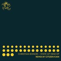Christian Bonori, Citizen Kain - State of Mind EP