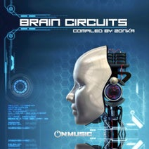 Akoustik, Waveform, Atom Device, Alpha & Omega, Dual Vision, Soundfanatic, AKD, Genetrick, 3D-Ghost, Tronsho, Soulearth - Brain_Circuits