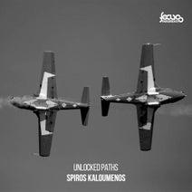 Spiros Kaloumenos - Unlocked Paths