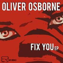 Oliver Osborne - Fix You