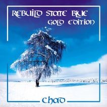 Chad - Rebuild State Blue (Gold Edition)