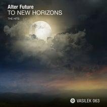Alter Future, Squarz Kamel, Alter Future - To New Horizons