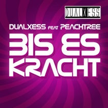 DualXess feat. PeachTree - Bis Es Kracht
