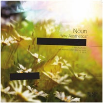 Noun, Tom Sevinski - Raw Aesthetics EP
