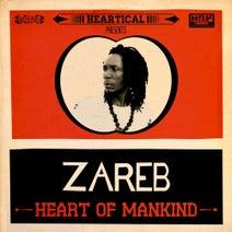 Zareb, BDF, Darren Jamtone - Heart of Mankind