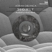 Adrian Oblanca, Alberto Ruiz - SLOWLY Ep