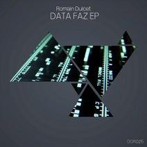 Romain Dulcet - Data Faz Ep