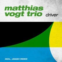 Matthias Vogt Trio - Driver