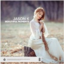 Jason K, Alice Janes - Beautiful Moments EP