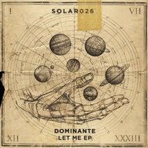 Dominante - Let Me EP