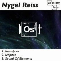 Nygel Reiss - Lost