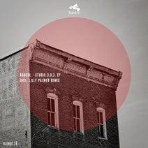 Hansol, Lilly Palmer - Studio 3.0.3. EP