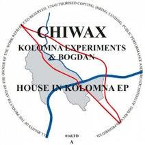 Kolomna Experiments, Bogdan - House In Kolomna