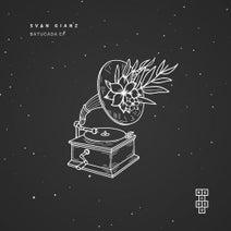 Svan Gianz - Batucada EP