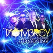 No M3rcy, Marcus Marshall, Francesco Sparacello, Remakeit, Ctrl D-ave, Morgan Cardinale, Sunpads - Hypnotize