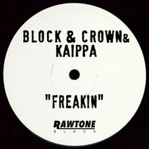 Block & Crown, Kaippa - Freakin