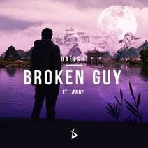 Daitshi - Broken Guy (feat. Jænne)