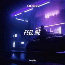 Qooz - Feel Me