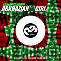 Fabian Jarroni - Abkhazian Girl