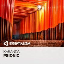 Karanda - Psionic