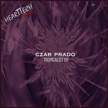 Czar Prado - Tropicalist EP