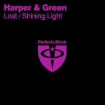 Harper & Green, Paul Oakenfold - Lost / Shining Light