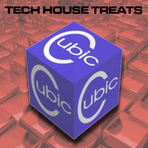 Tony Thomas, Synaptic, Dan Soden, Vortex, The Bongo Man, Rainforest Project - Cubic Tech House Treats Volume 19