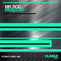 Mr. Rog - Pases Vip