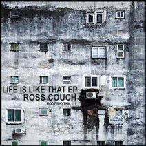 Ross Couch - Life Is Like That EP
