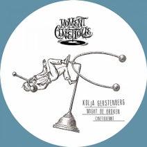 Kolja Gerstenberg - Might Be Broken