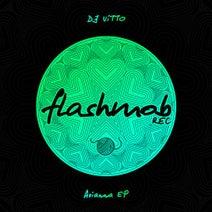 DJ Vitto - Arianna EP
