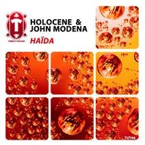 John Modena, Holocène - HaÏda