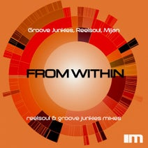 Groove Junkies, Mijan, Reelsoul - From Within