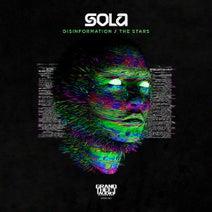 Sola - Disinformation // The Stars