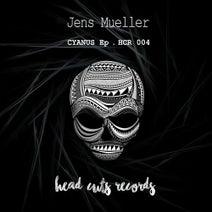 Jens Mueller - Cyanus
