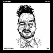 Marc DePulse - Current Mood EP