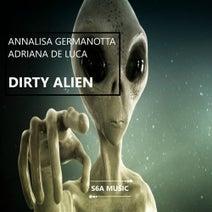 Annalisa Germanotta, Adriana De Luca - Dirty Alien