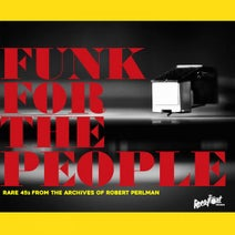 Arnold Albury, The Casuals, You and I, The Standing Ovation, Combo Guarajeo, Willie Johnson, Mark McIver, Dayton Sidewinders, Thee Midniters, The Hitchikers, The Mighty Pope, John Fitch & Associates, Living Color, Black Earth Plus, Sloan Bey - Funk for the People